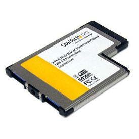Flush Mount Expresscard USB 3