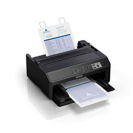 EPSON LQ 590II Impact Printer - Trivoshop