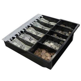 16in Cash Tray Coin Bill Slot - Trivoshop