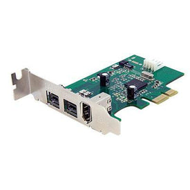 Pci Express Firewire Card