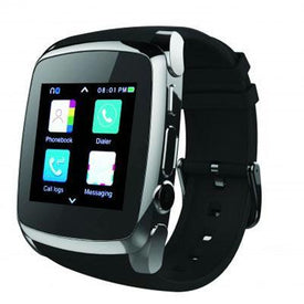 Bt Smartwatch With Call Feature - Trivoshop