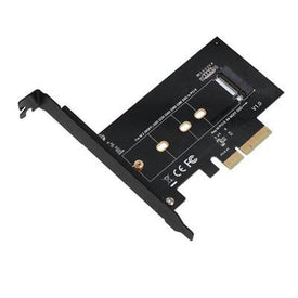 M.2 Ngff Ssd Pcie Card Adapter - Trivoshop
