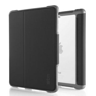 Dux Rgdcs Ipad Mini4 Blk
