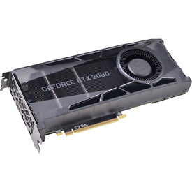 EVGA GeForce RTX 2080 Super Graphic Card - 8 GB GDDR6
