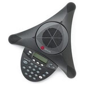 Polycom SoundStation2 EX Conference Phone