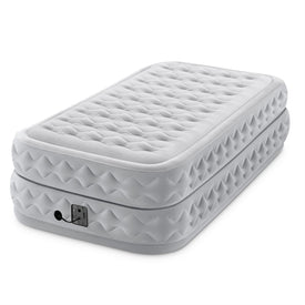 Twin Supreme Air-Flow Airbed