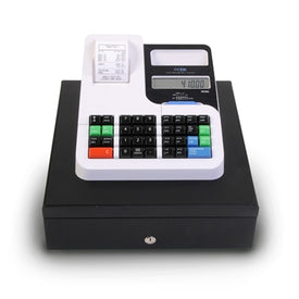 Royal 410DX Cash Register
