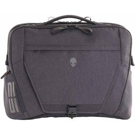 "Mobile Edge Elite Carrying Case (Backpack) for Dell 17.3"" Notebook - Black, Gray - Trivoshop"