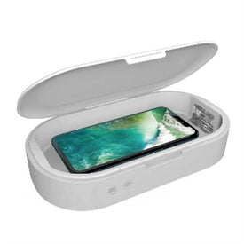 UV Shield Phone Sterilizer