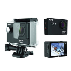 Waterproof HD Action Camera