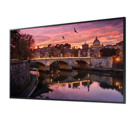 "43"" Commercial 4K UHD LED LCD"