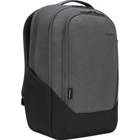 "Targus Cypress Hero TBB58602GL Carrying Case (Backpack) for 15.6"" Notebook - Gray"