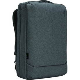 "Targus Cypress TBB58702GL Carrying Case (Backpack) for 15.6"" Notebook - Gray"