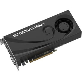 PNY GeForce GTX 1660 Ti Graphic Card - 6 GB GDDR6
