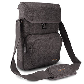 "11"" Laptop Bag Grey VRT3.1 - Trivoshop"