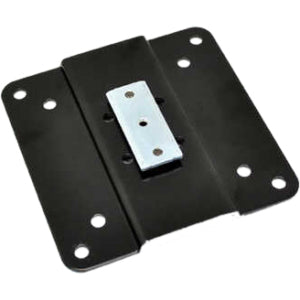 Ergotron Styleview Rear Vesa Mount Kit.attaches To Rear Slot Of Styleview Sv40-4