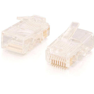 Network Accessory / Connectors