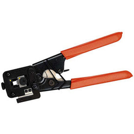 Black Box Universal RJ Crimp Tool