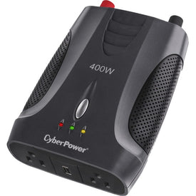 CyberPower DC to AC Mobile Power Inverter - 400W