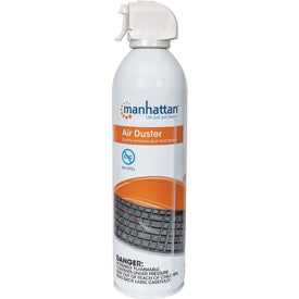Manhattan Air Duster - Case of 12 8-ounce Cans