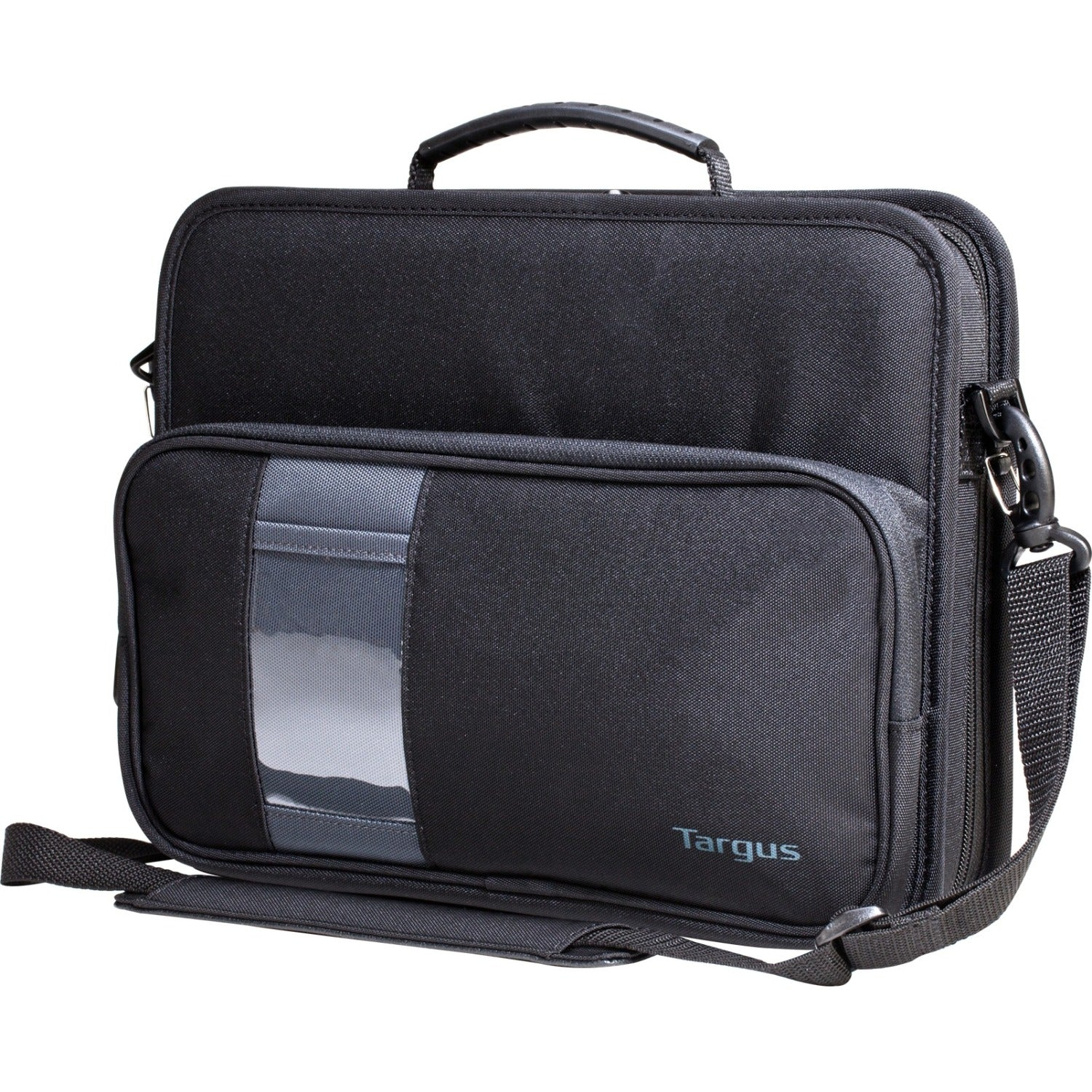 "Targus TKC001 Carrying Case (Messenger) for 11.6"" Notebook - Black"