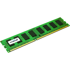 Micron Consumer Products Group 8gb Ddr3-1600 1.35v Sr X4 Rdimm 240p