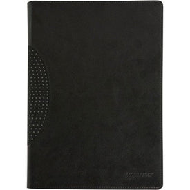 "Mobile Edge SlimFit Carrying Case (Portfolio) for 7"" iPad mini - Black"
