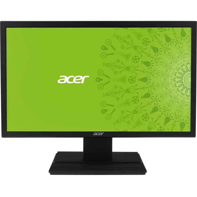 "Acer V246HL 24"" LED LCD Monitor - 16:9 - 5ms - Free 3 year Warranty - Trivoshop"