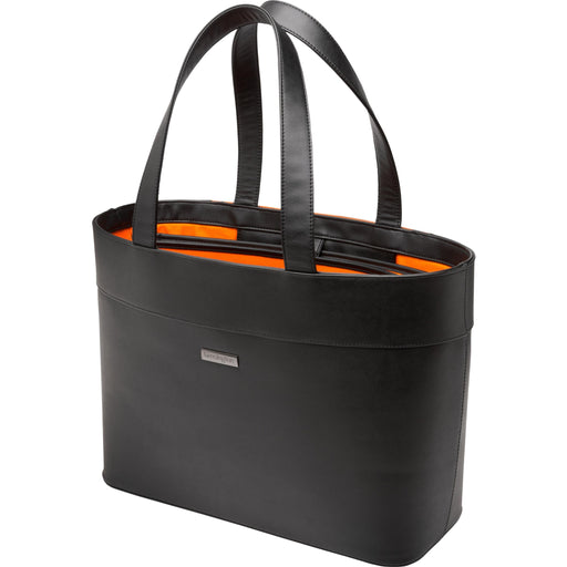 "Kensington Jacqueline K62614WW Carrying Case (Tote) for 15.6"" Notebook - Black"