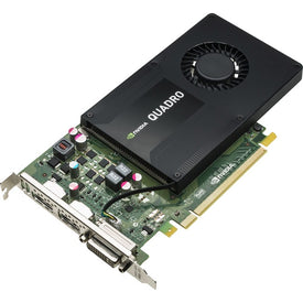 HP Quadro K2200 Graphic Card - 4 GB GDDR5