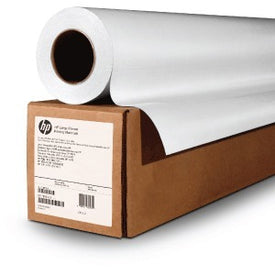 Brand Management Group, Llc Hp Universal Heavyweight Coated Paper -24inch X 100inch