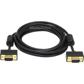 Monoprice Ultra Slim Coaxial Video Cable - Trivoshop