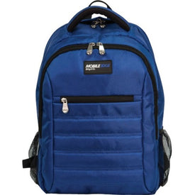 "Mobile Edge Carrying Case (Backpack) for 17"" MacBook - Royal Blue"