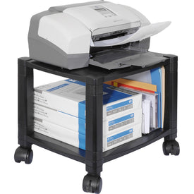 Kantek Two-shelf Printer-fax Stand