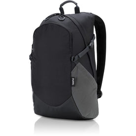 Lenovo Carrying Case (Backpack) for 15.6. Notebook - Black
