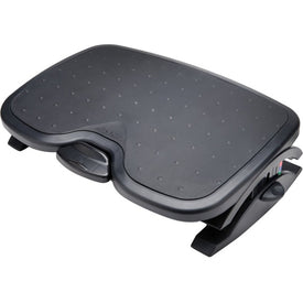 Kensington Solemate Plus Foot Rest - Black