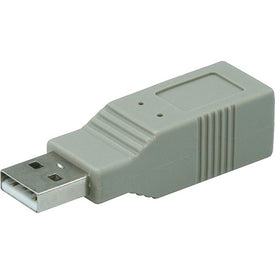 Monoprice, Inc. Usb 2.0 A Male-b Female Adaptor
