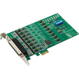 Advantech 8-port RS-232-422-485 PCI Express Communication Card