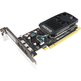 Lenovo Quadro P400 Graphic Card - 2 GB GDDR5