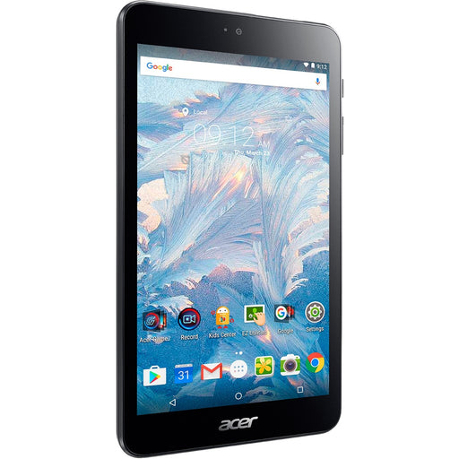 "Acer ICONIA B1-790-K21X Tablet - 7"" - 1 GB DDR3L SDRAM - MediaTek MT8163 - ARM Cortex A53 Quad-core (4 Core) 1.30 GHz - 16 GB - Android 6..."