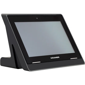 Kramer 7-Inch Wall & Table Mount PoE Touch Panel