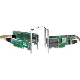 Mellanox ConnectX-5 Infiniband-Ethernet Host Bus Adapter