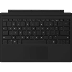 Microsoft Type Cover Keyboard-Cover Case Tablet - Black