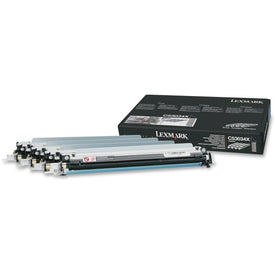 Lexmark Photoconductor Unit C53x-c52x 4pk (25k)