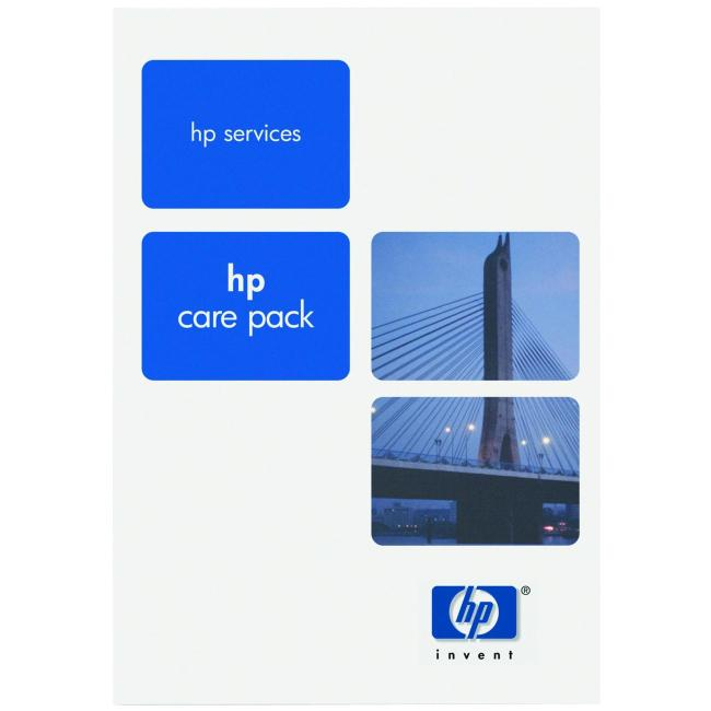 Hp Inc. 2y House Call-adp Pavilion Nb Svc