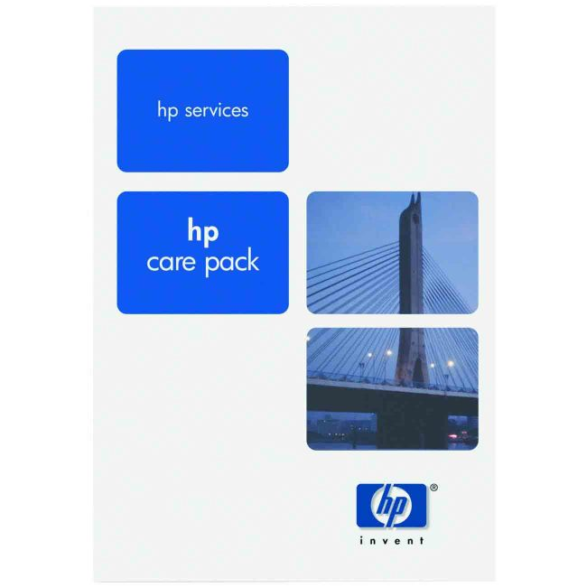 Hp Inc. Hp 3 Years Care Pack Envy All-in-one, Envy Desktop, Envy Rove All-in-one, Omni ( - Trivoshop