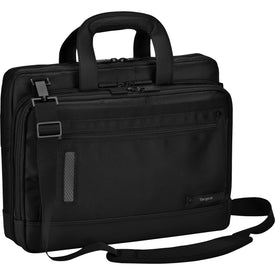 "Targus Revolution TTL314CA Carrying Case for 14"" Notebook - Black - Trivoshop"