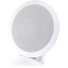 C2G 2-way Ceiling Mountable Speaker - 20 W RMS - White