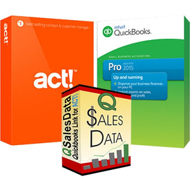 Swiftpage Act Act Pro With Qb Bundle No Bc,act Pro With Qb Bundle No Bc,new,1-100,srp