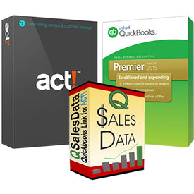 Swiftpage Act Act Premium Upg With Qb Bundle No Bc,act Premium Upg With Qb Bundle No Bc,upgrad